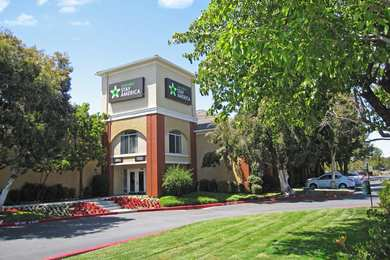 Extended Stay America Hotel San Mateo