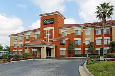 Extended Stay America Hotel Southpark Equity Row