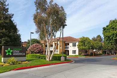 Extended Stay America Hotel Sunnyvale