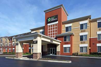 Extended Stay America Hotel Dresher Road Horsham
