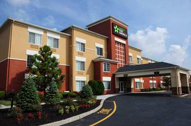 Extended Stay America Hotel Woodbridge