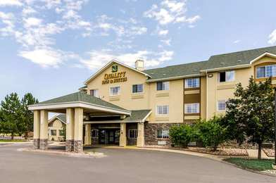 Hotels Near St Bank Center Broomfield Colorado