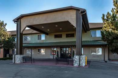 Econo Lodge Pueblo West