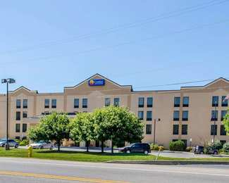Comfort Inn & Suites York