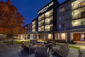 Courtyard by Marriott Hotel Erlanger