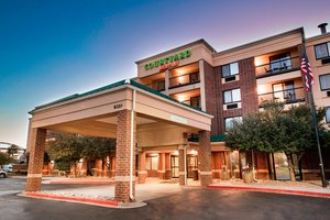 Courtyard by Marriott Hotel Englewood