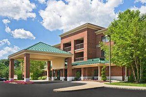Courtyard by Marriott Hotel Parsippany