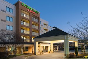 Courtyard by Marriott Hotel Airport Greenville