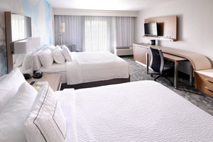 Courtyard by Marriott Hotel Northwest Houston
