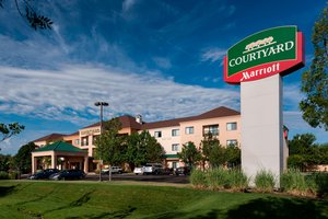 Courtyard by Marriott Hotel East Wichita