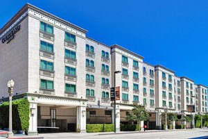 Courtyard by Marriott Hotel Old Pasadena