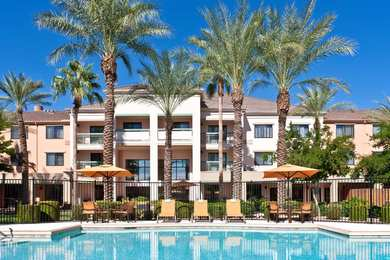 Courtyard by Marriott Hotel Chandler