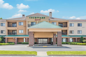 Courtyard by Marriott Hotel Rocky Mount