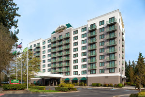 Courtyard By Marriott Hotel Federal Way
