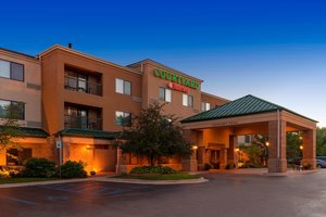 Courtyard by Marriott Hotel Traverse City