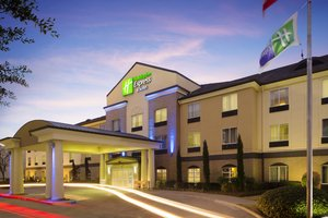 Holiday Inn Express Hotel & Suites Grapevine