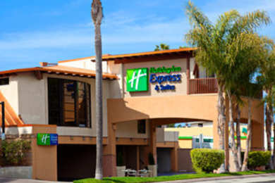 Holiday Inn Express At Solana Beach