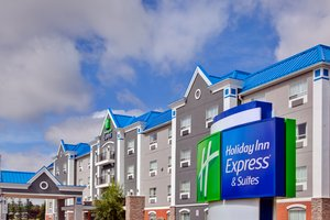 Holiday Inn Express Hotel & Suites South Calgary
