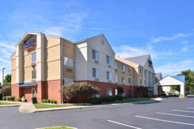 Fairfield Inn by Marriott Jeffersonville