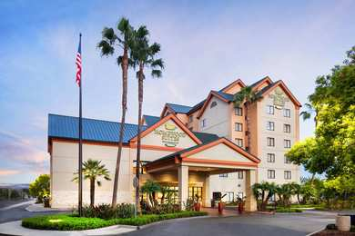 Homewood Suites by Hilton Garden Grove