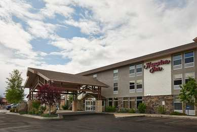 Hampton Inn Butte