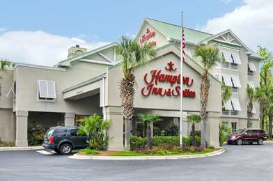 Hampton Inn & Suites West Ashley Charleston