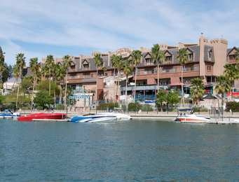 London Bridge Resort Lake Havasu City