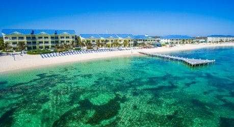 Reef Resort by Wyndham Grand Cayman Island