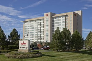 Marriott Hotel Pontiac