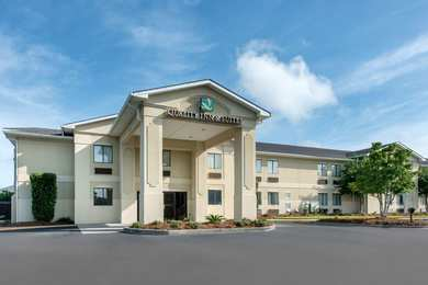 Quality Inn & Suites Port Wentworth