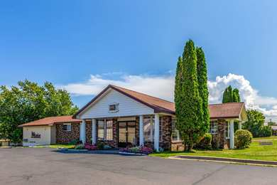 Quality Inn Lakefront St Ignace