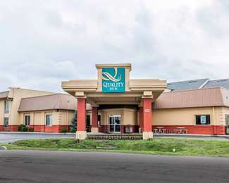 Quality Inn & Suites East Indianapolis