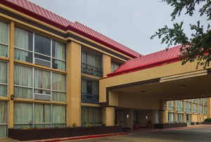 Red Roof Inn Lubbock