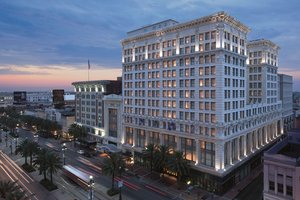 Ritz-Carlton Hotel New Orleans