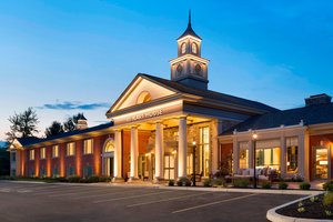 Lord Amherst Hotel
