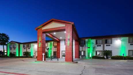 Best Texan Inn & Suites Orange