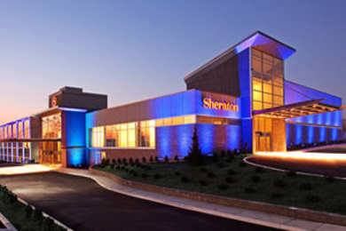 Sheraton Valley Forge Hotel King of Prussia