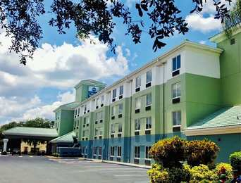 Best Western Plus Orlando Inn & Convention Center