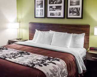 Sleep Inn & Suites Roseburg