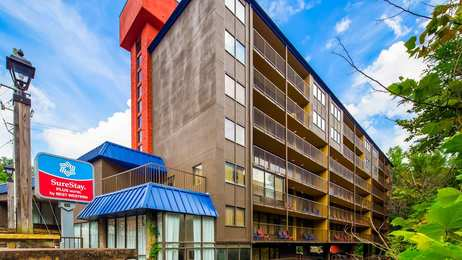 Travelodge Suites Gatlinburg