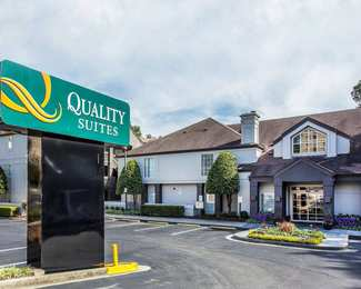 Quality Inn & Suites Buckhead Atlanta
