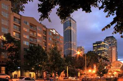 Homewood Suites by Hilton Convention Center Seattle