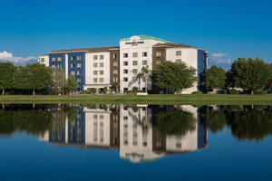 SpringHill Suites by Marriott Sanford