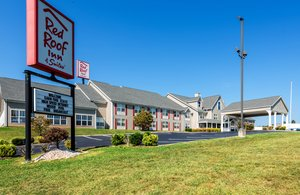 Red Roof Inn East Knoxville