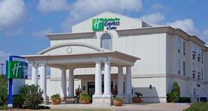 Holiday Inn Express Hotel & Suites College Station