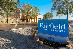 Fairfield Inn by Marriott Yuma