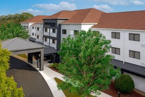 Courtyard by Marriott Hotel North Tallahassee