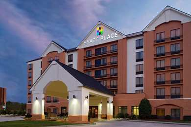 Hyatt Place Suites Colorado Springs