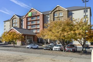 Holiday Inn Express Hotel & Suites Midtown Albuquerque