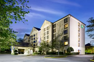 Holiday Inn Express Hotel & Suites Alpharetta